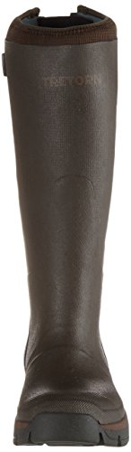Tretorn Tornevik Neo - Botas de agua Unisex adulto marrón
