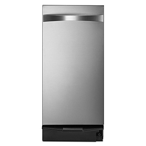 Kenmore Elite 14733 Elite 1.4 cu. ft. Stainless Steel Trash Compactor Model # 14733
