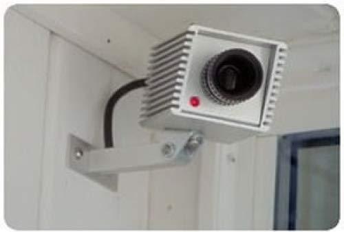 (New-Dummy Camera w/ Blinking LED - P3-P8315)