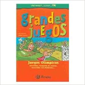 Kindle descargar libros gratis Grandes Juegos in Spanish PDF iBook