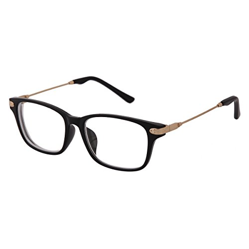Southern Seas Black -2.50 Shortsighted Distance Glasses **These are not reading - Glasses Distance Short