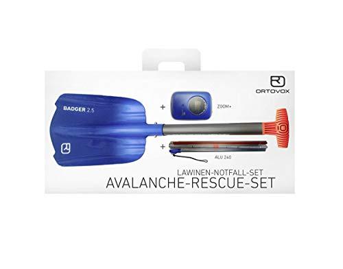 (Ortovox None 2018 Zoom Plus Snowboarding Rescue Kit (Default , Blue))