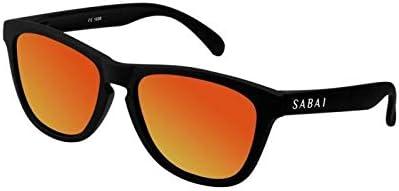 Regalos Miguel - Gafas Sol - Gafas de Sol SABAI Eternal - Sabai Amanecer - Envío Desde España: Amazon.es: Hogar