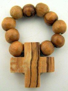 Womens Prayer Finger Catholic Devotional product image
