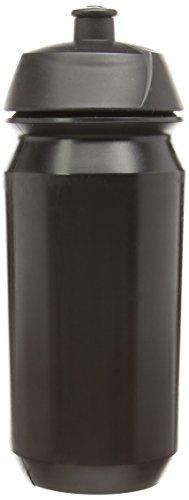 Tacx Shiva Bottle Unprinted – 750cc, Black Review