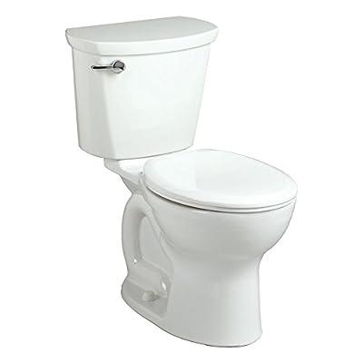 American Standard 215DB.104.020 Toilet, White