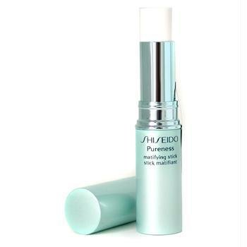 Shiseido Pureness Matifying Stick for Unisex, 0.14 Ounce