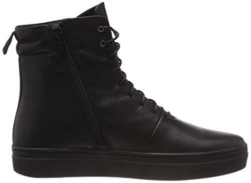 Vagabond Camille black Nero 92 Stivali black Donna xwZvTAq