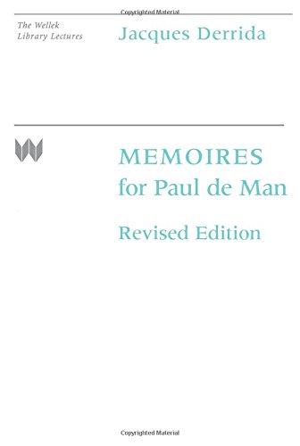 Memoires [Pdf/ePub] eBook