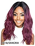 ISIS MANE CONCEPT RED CARPET PREMIERE LACE FRONT WIG BEA - RCP775 (1B)