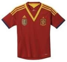 adidas - Spain Home Mini Kit - Conjunto España Niño: Amazon.es: Deportes y aire libre