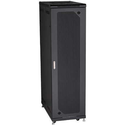 Amazon Com Black Box Rm2440a Select Server Cabinet 42u With Mesh