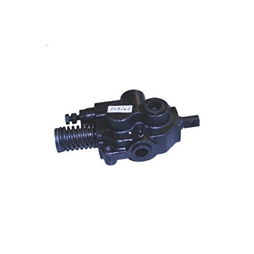 ORIGINAL ATIKA Ersatzteil - Hydraulikventil für Spalter ASP 10 - 1350 ***NEU***