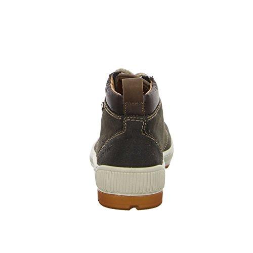 Braun Damen Derby Taro Hohe Legero Sneakers 7qX5Uc