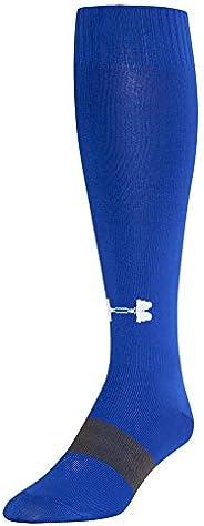 Under Armour Mens Soccer Over-The-Calf Socks, 1-Pair
