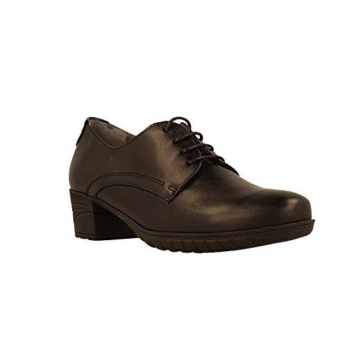 3ca98b1f FLUCHOS Shoes 9807 Sugar Gloss Black 36 Black