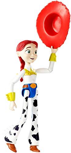 """Disney Pixar Toy Story Jessie Figure, 7"""""""