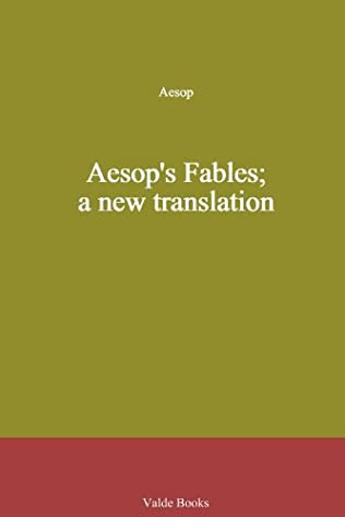 book cover of Aesop\'s Fables : A New Translation