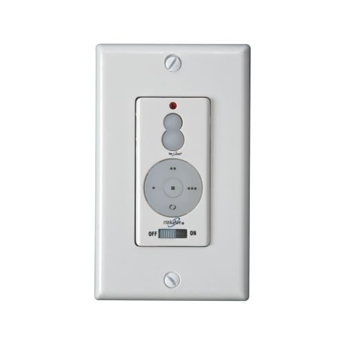 - Minka Lavery Minka Aire WC210 Ceiling Fan Full Function Wall Control