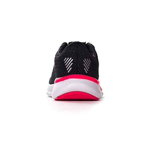 Black Under Charged Armour Shoe Running Grey Lightning Rose Women's qxHYRwBxrF
