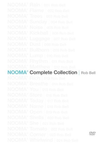 NOOMA Complete Collection by Zondervan