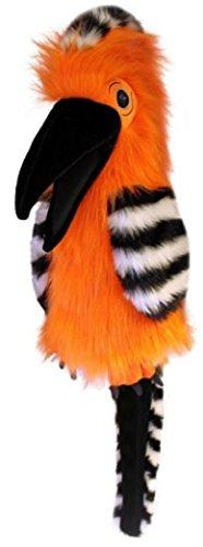 Hoopoe大きな鳥Bird Puppet   B07B9VKFK3