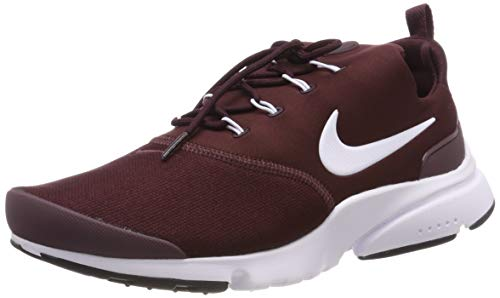 white Multicolore Fitness burgundy Homme Presto Nike De Fly black Crush 606 Chaussures qzzw6g