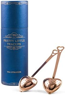 Pretty Little Teacups Infuser Copper product image