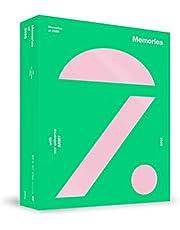 BTS MEMORIES OF 2020 DVD