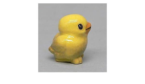 Hagen Renaker Yellow Baby Tweetie Bird