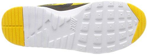 W Thea Air Nike vrsty Noir Sport Blanc Kjcrd Femme Black de Negro Black Max white Maize Chaussures Urddwxnq