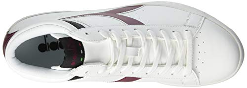 Collo Sneaker Alto Diadora Unisex Game High P a XwOAZ8Bq