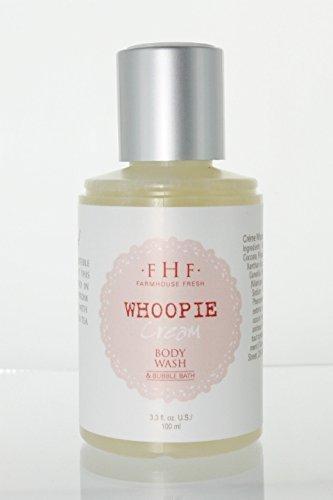Farmhouse Fresh - Whoopie Cream Body Wash & Bubble Bath 3.3