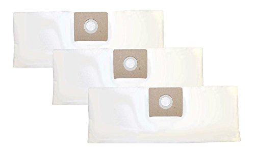 Bush Wet And Dry Vacuum Cleaner Bags - 8