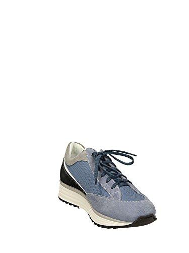 GUARDIANI SU73671E Sneakers Basse Uomo Avio