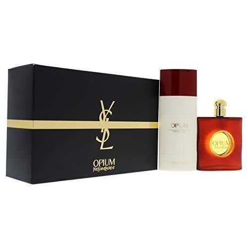 Yves Saint Laurent Opium, 2 Count