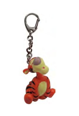 Amazon.com : Disney Tigger Sitting Winnie The Pooh PVC ...
