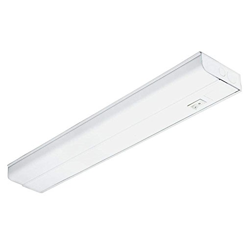 Hardwired LED Under Cabinet Task Lighting - 16 Watt, 24