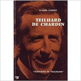 Telechargement Gratuit De Livres Google Teilhard De Chardin