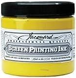 Jacquard JAC-JSI1124 Screen Printing Ink 4 oz
