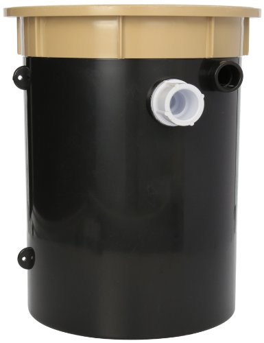 (Super-Pro 25504-009-000 Water Leveler for Pools, Tan )