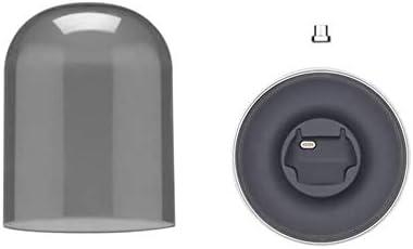 heling896 Drone Base De Charge TE-MCB-001 Adaptateur De Charge Magnétique Micro USB Bell Jar Adapter Batterie Butler Charger Accessoires De Drone pour DJI Mavic Mini - Charge Standard