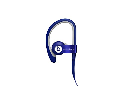 Powerbeats2 Wired In Ear Headphone Blue