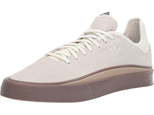 adidas Skateboarding Men's Sabalo Off-White/Gum4/Gum5 5.5 D ()