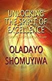 Unlocking the Spirit of Excellence, Oladayo Shomuyiwa, 1448978262