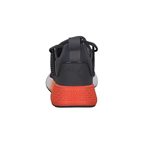 Firecracker Puma Gate Sneaker Mesh Puma Insurge Herren 48 Iron 367534 5 White Eng v6q08qw