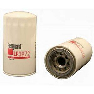 Fleetguard Lube Filter Full Flow Spin On Part No: LF3972 by Cummins Filtration