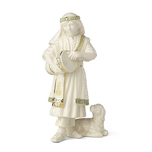 Lenox First Blessing Drummer Boy by Lenox