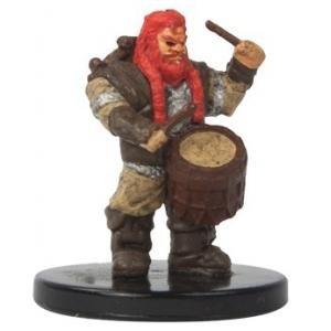 (Pathfinder Battles: Dwarf Bard 16 - Rusty Dragon Inn)