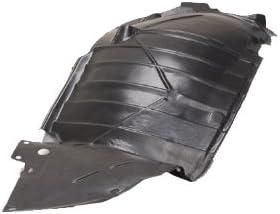 Splash Shield Front Left Side Fender Liner Plastic Sedan for MAZDA 6 06-08 w//Turbo